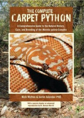 The Complete Carpet Python