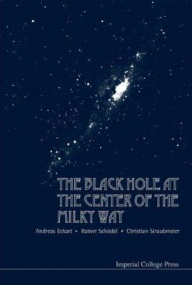 The Black Hole at the Center of the Milky Way