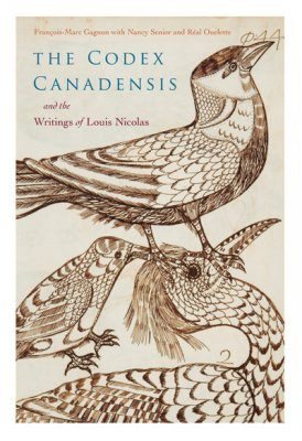 The Codex Canadensis and the Writings of Louis Nicolas