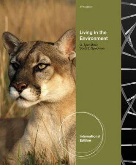 Living in the Environment (International Edition)