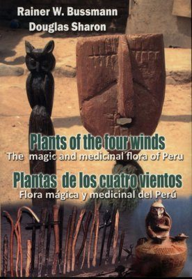 Plants of the Four Winds / Plantas de los Cuatros Vientos