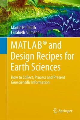MATLAB and Design Recipes for Earth Sciences