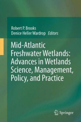 Mid-Atlantic Freshwater Wetlands