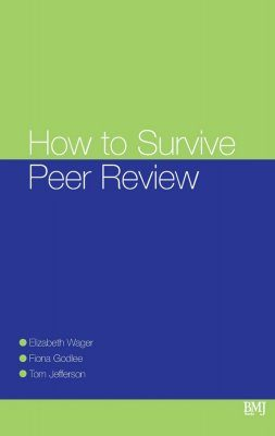 How to Survive Peer Review