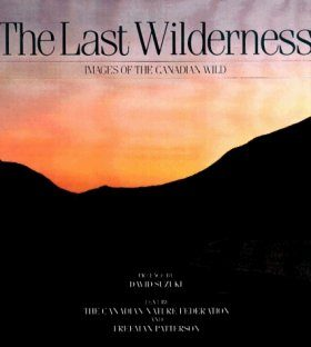 Last Wilderness