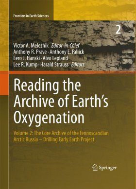 Reading the Archive of Earth's Oxygenation, Volume 2