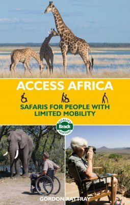 Bradt Travel Guide: Access Africa