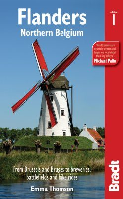 Bradt Travel Guide: Flanders