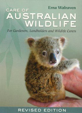 Care of Australian Wildlife