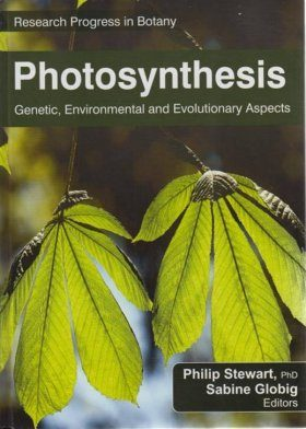 Photosynthesis: Genetic, Environmental and Evolutionary Aspects