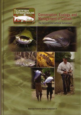 Conservation, Ecology, and Management of Catfish