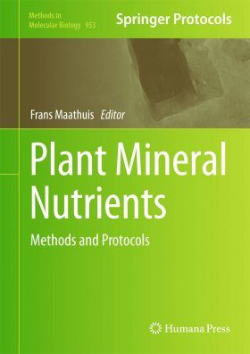 Plant Mineral Nutrients