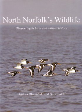 North Norfolk's Wildlife