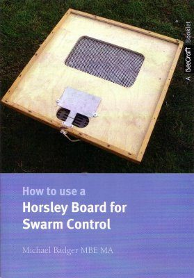 How to Use a Horsley Board for Swarm Control