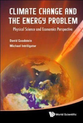 Climate Change and the Energy Problem
