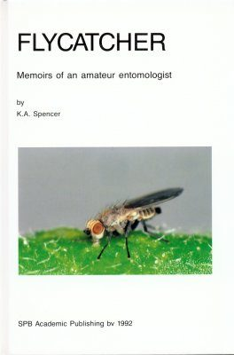Flycatcher: Memoirs of an Amateur Entomologist