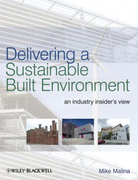 Delivering a Sustainable Built Environment