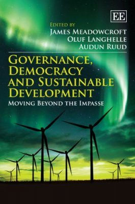 Governance, Democracy and Sustainable Development