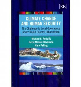 Climate Change and Human Security