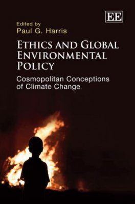Ethics and Global Environmental Policy