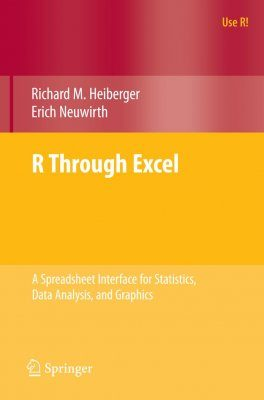 R Through Excel