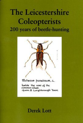 The Leicestershire Coleopterists