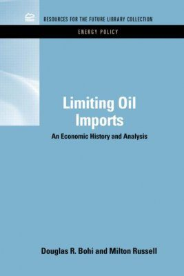 Limiting Oil Imports