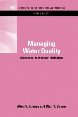 Managing Water Quality