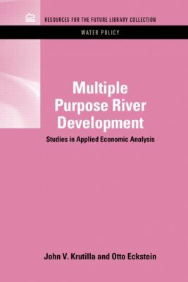 Multiple Purpose River Development