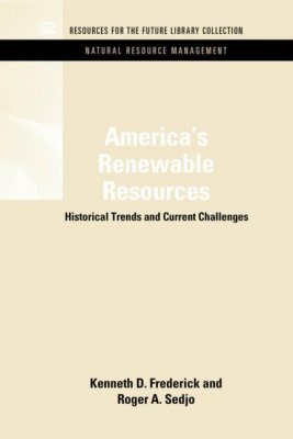 America's Renewable Resources