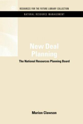 New Deal Planning