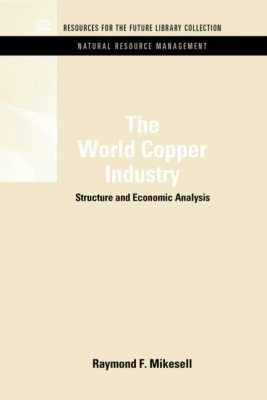 The World Copper Industry
