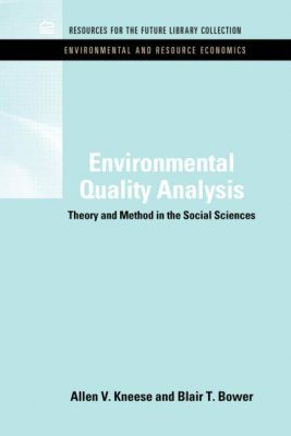 Environmental Quality Analysis