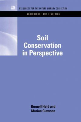 Soil Conservation in Perspective