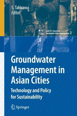 Groundwater Management in Asian Cities
