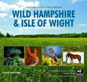 Wild Hampshire and Isle of Wight