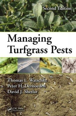 Managing Turfgrass Pests