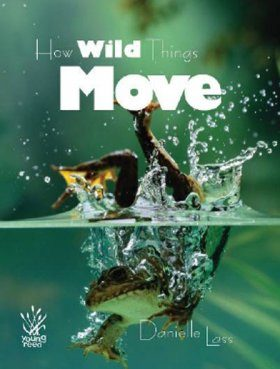 How Wild Things Move