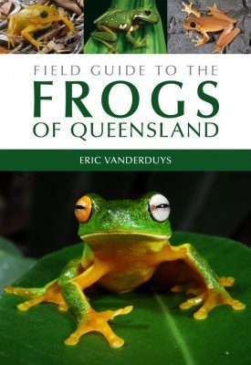 Field Guide to the Frogs of Queensland
