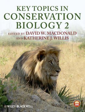Key Topics in Conservation Biology, Volume 2