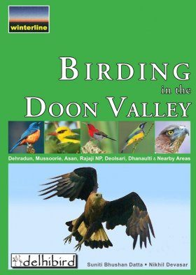 Birding in the Doon Valley