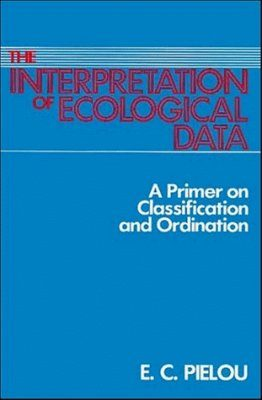 The Interpretation of Ecological Data