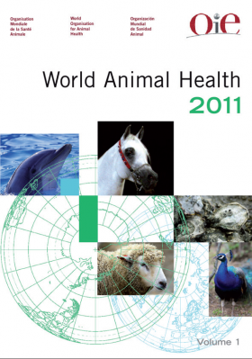 World Animal Health 2011 (2-Volume Set)