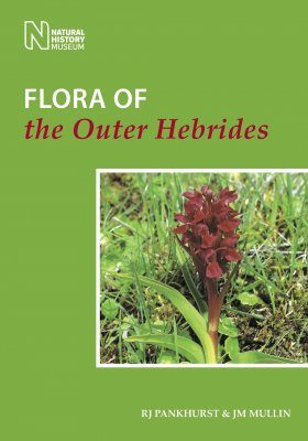 Flora of the Outer Hebrides