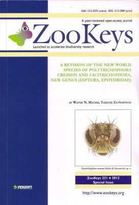ZooKeys 231: A revision of the new world species of Polytrichophora Cresson and Facitrichophora, new genus (Diptera, Ephydridae)