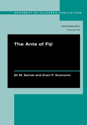 The Ants of Fiji