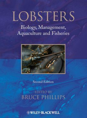 Lobsters: Biology, Management, Aquaculture and Fisheries