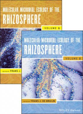 Molecular Microbial Ecology of the Rhizosphere (2-Volume Set)