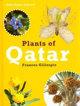 Plants of Qatar