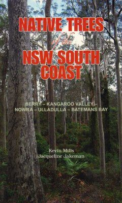 Native Trees of the NSW South Coast